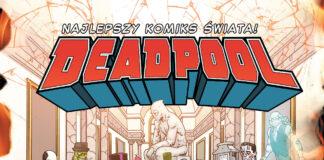 Uniwersum Marvela zabija Deadpoola