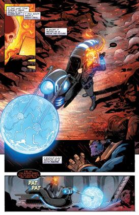 Kosmiczny Ghost Rider