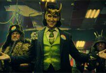 Loki Sezon 1