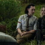 Sylvie i Loki