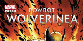 Powrót Wolverine'a