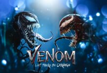 Venom: Let there be Carnage Zwiastun #2