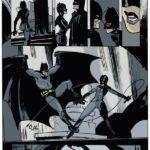 Batman paryż