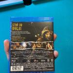 Mortal Kombat BluRay