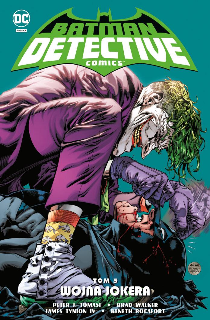 Droga do Wojny Jokera
