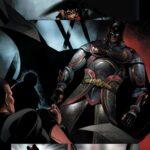 batman chiny