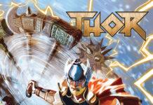 Thor Odrodzony